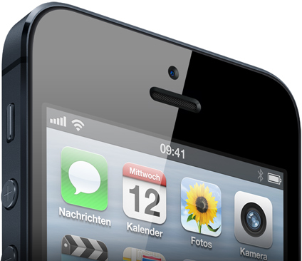 iphone 5 das beste vom besten zum premium preis review iphonelog. Black Bedroom Furniture Sets. Home Design Ideas